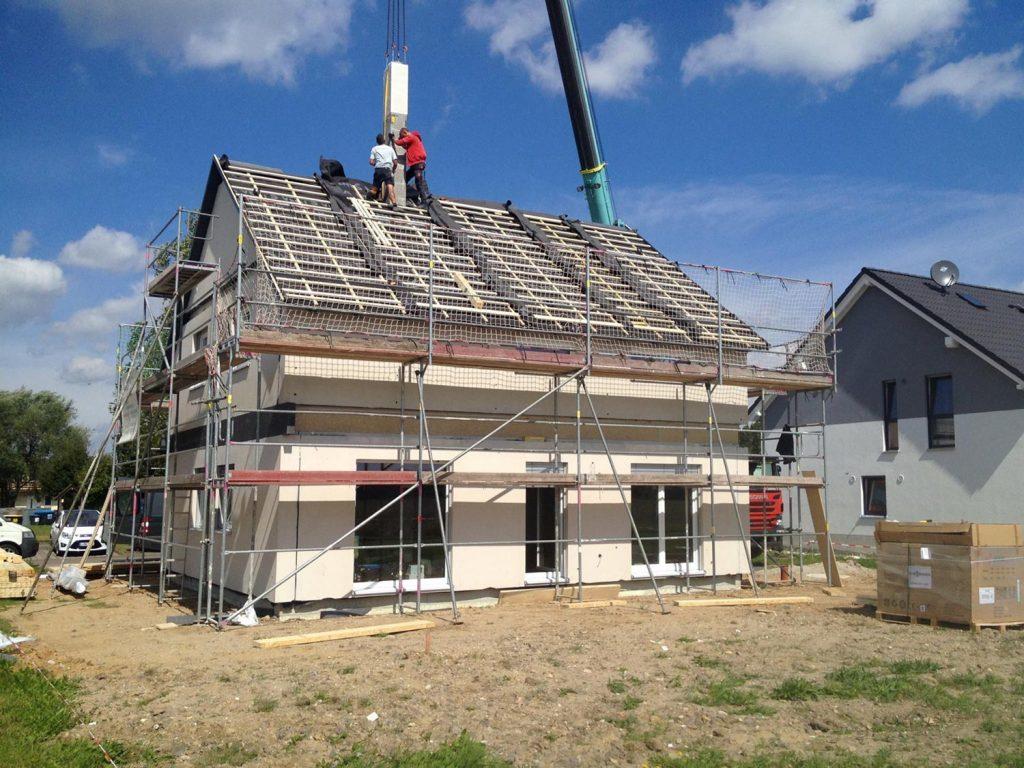 housaleo Referenz Bauprojekt